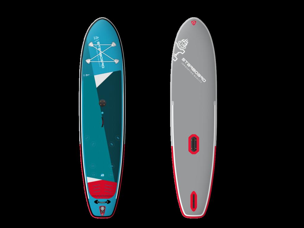 Starboard Windsurf SUP 11-2x31 iGo-WS Zen