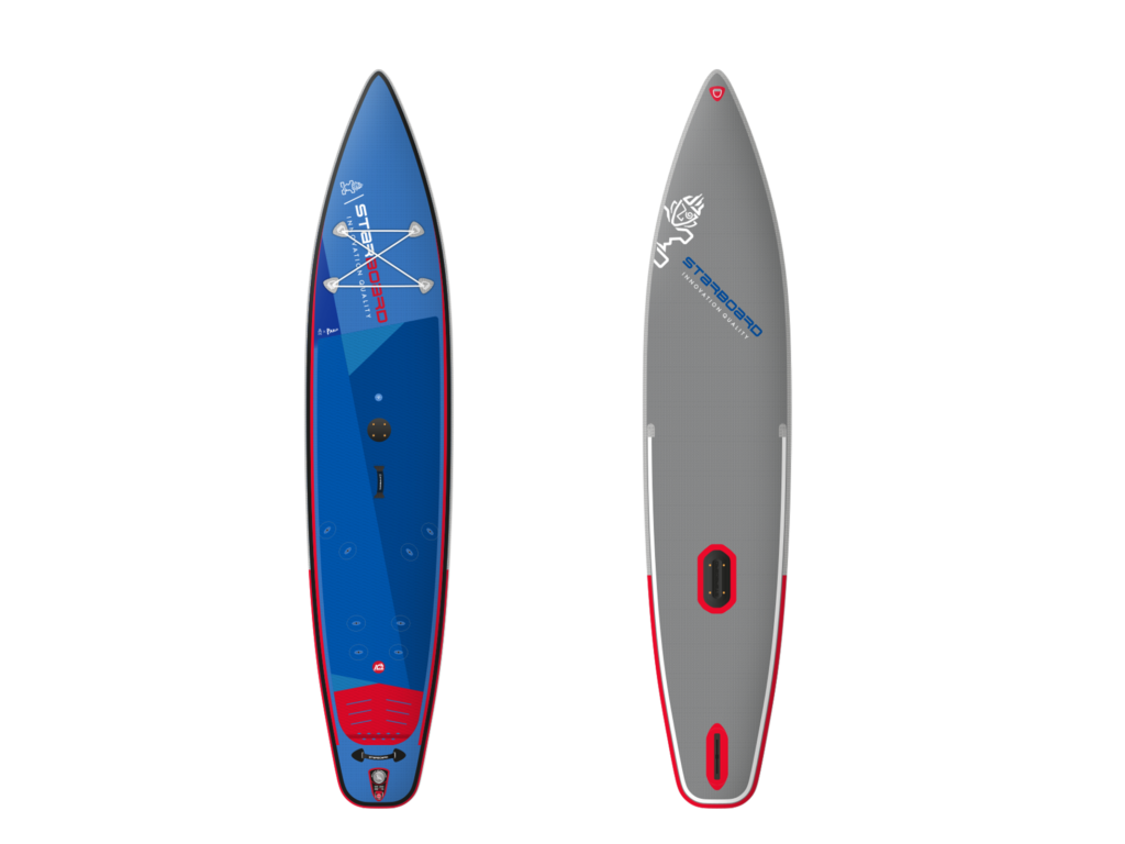"""Starboard Windsurf SUP 12'6"""" x 30"""" Touring"""